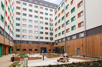 Tottenham residence