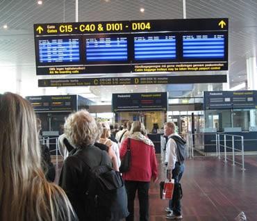 Linee guida per il visto