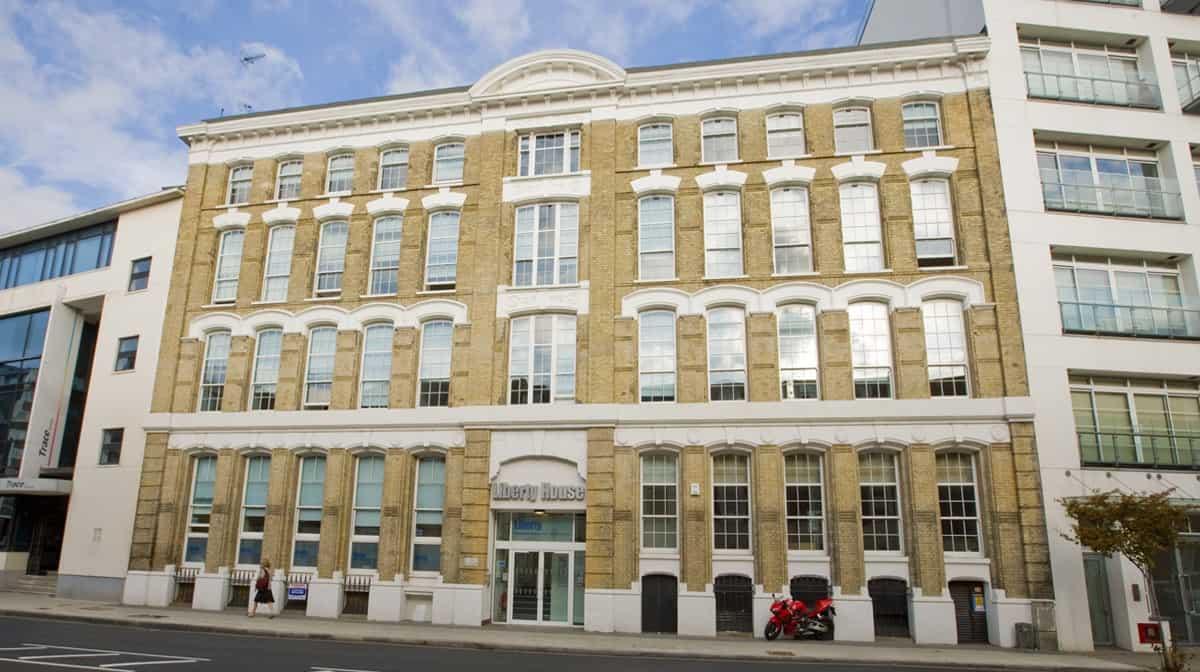 Angel Residence Accommodation - External