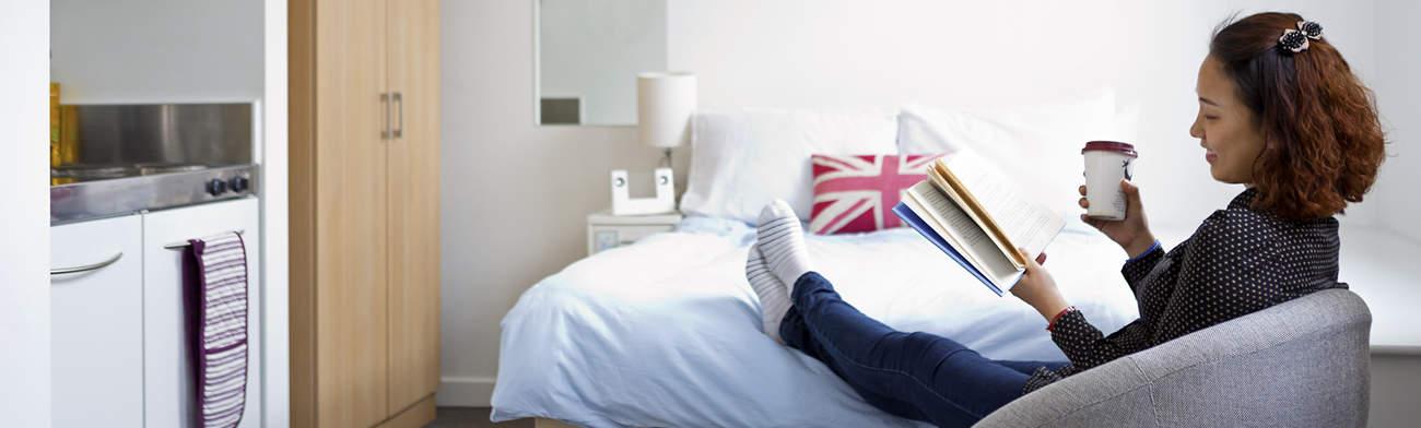 London Student Residence