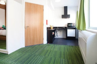 Aldgate Residence Accommodation - Studio
