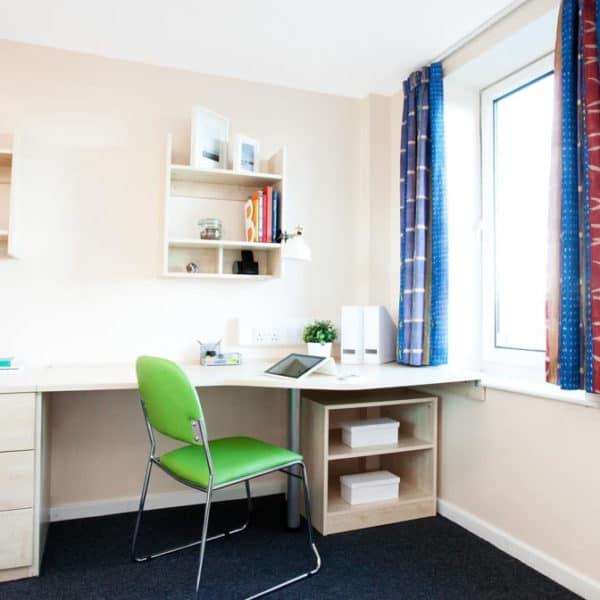 Leeds Residence Accommodation - Studio
