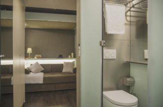 Colindale Residence Accommodation - Premium Studio