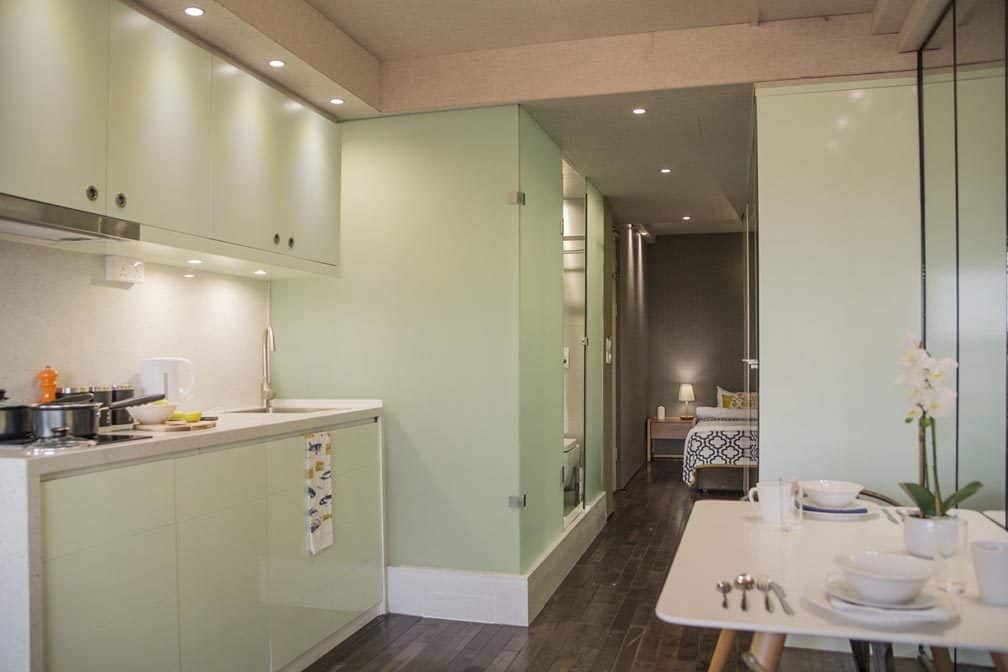 Colindale Residence Accommodation - Club Premium Suite