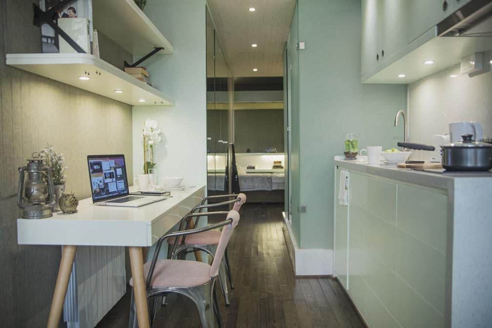 Colindale Residence Accommodation - Club Suite