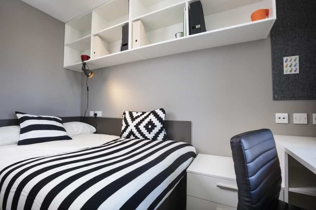 Stratford Residence Accommodation - Basic En-Suite