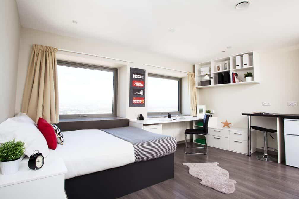 Stratford Residence Accommodation - Premium Range 2 Studio