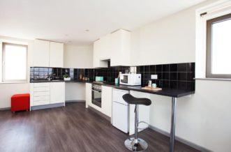Stratford Residence Accommodation - Premium Range 3 Studio