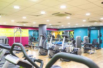 Tower Bridge Residence Accommodation - Gym