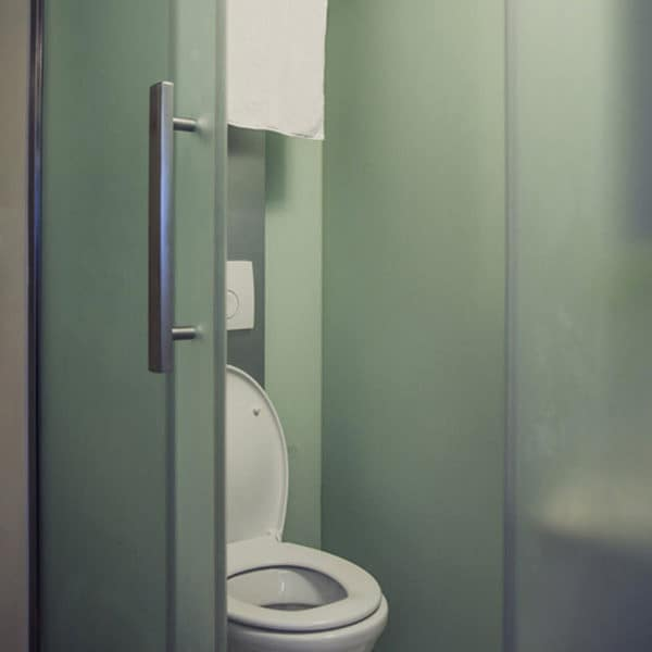 Colindale Residence Bathroom