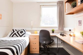 Old Street Residence Accommodation - Studio