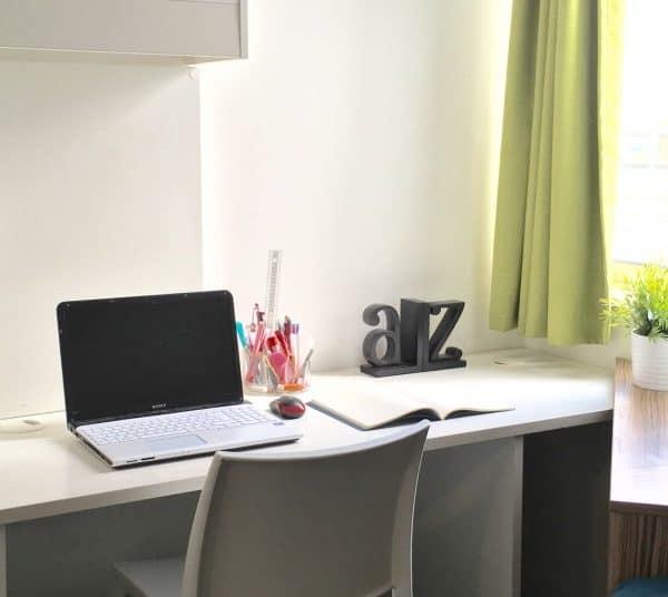 Aldgate Residence Accommodation - Single En-Suite