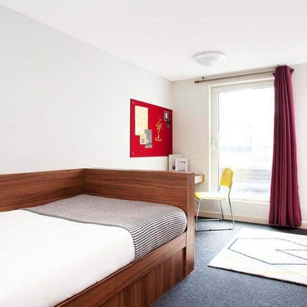 Islington Residence Accommodation - Classic Accessible Studio