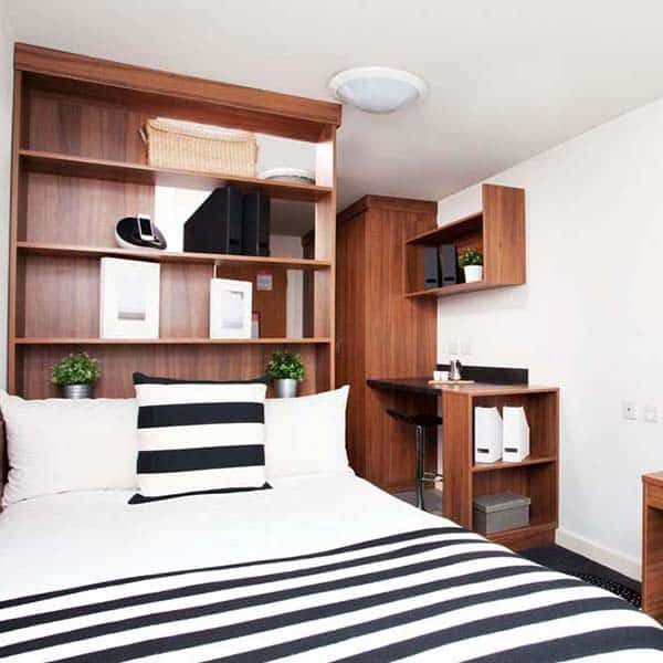 Islington Residence Accommodation - Classic Studio