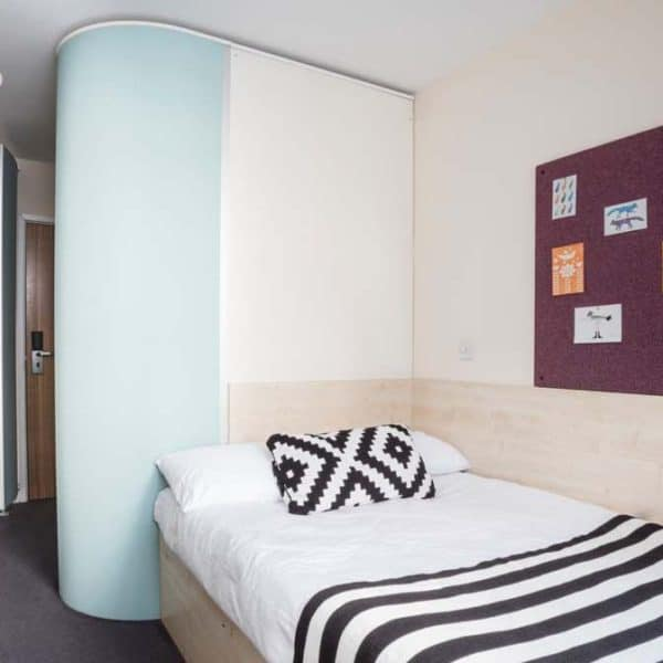 Bethnal Green Residence Accommodation - Single En-Suite