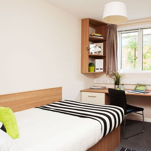 Tottenham Residence Accommodation - Basic En Suite