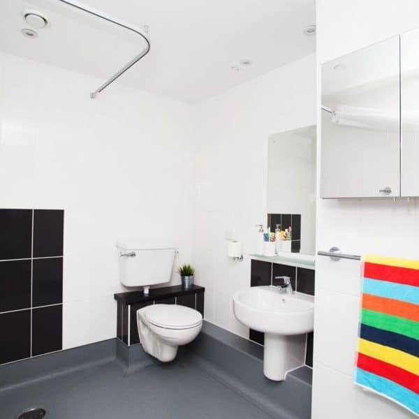 Stratford Residence Accommodation - Classic Studio