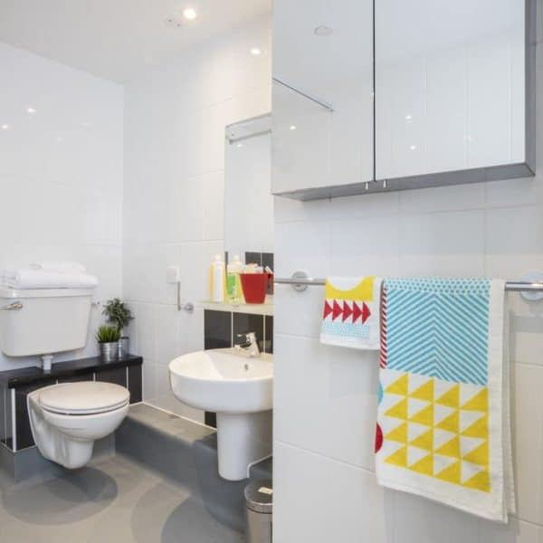 Stratford Residence Accommodation - Premium Range 1 Studio