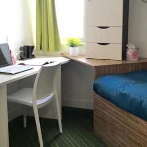 Aldgate Residence Accommodation - Single En-Suite