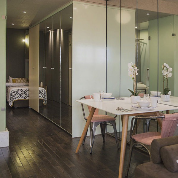Colindale Residence Accommodation - Premium Suite
