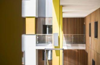 Tottenham Hale Residence - External