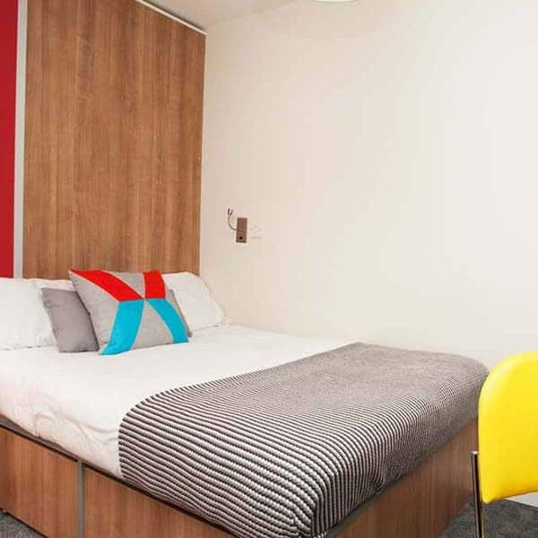 Tottenham Hale Residence Accommodation - Classic En Suite