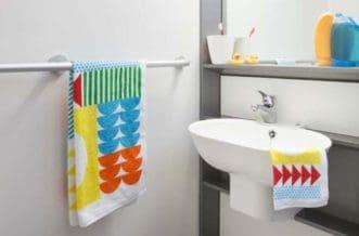 Tottenham Hale Residence - Bathroom