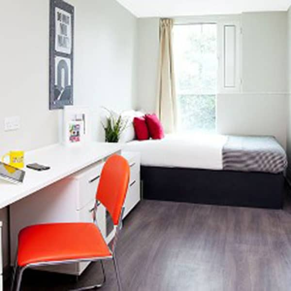 Wembley Residence Accommodation - Classic Studio