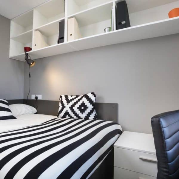 Stratford Residence Accommodation - En-Suite