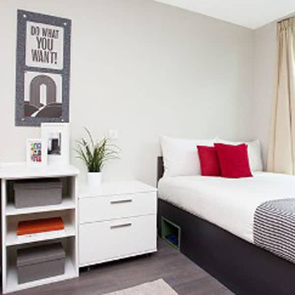 Wembley Residence Accommodation - Premium Range Studio