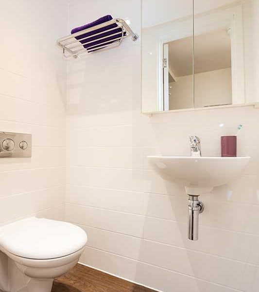 Bloomsbury Residence Accommodation - Single En Suite