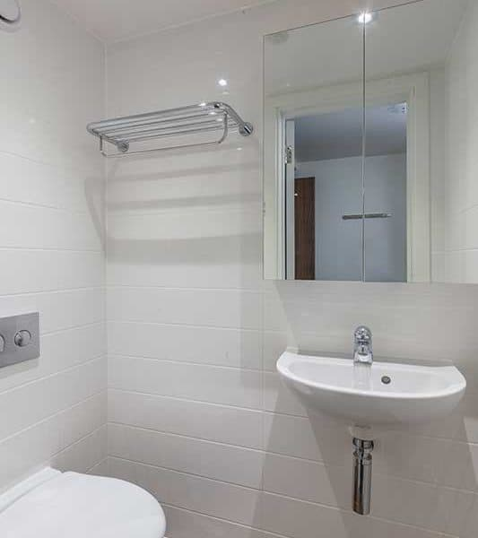 Bloomsbury Residence Accommodation - Double En Suite