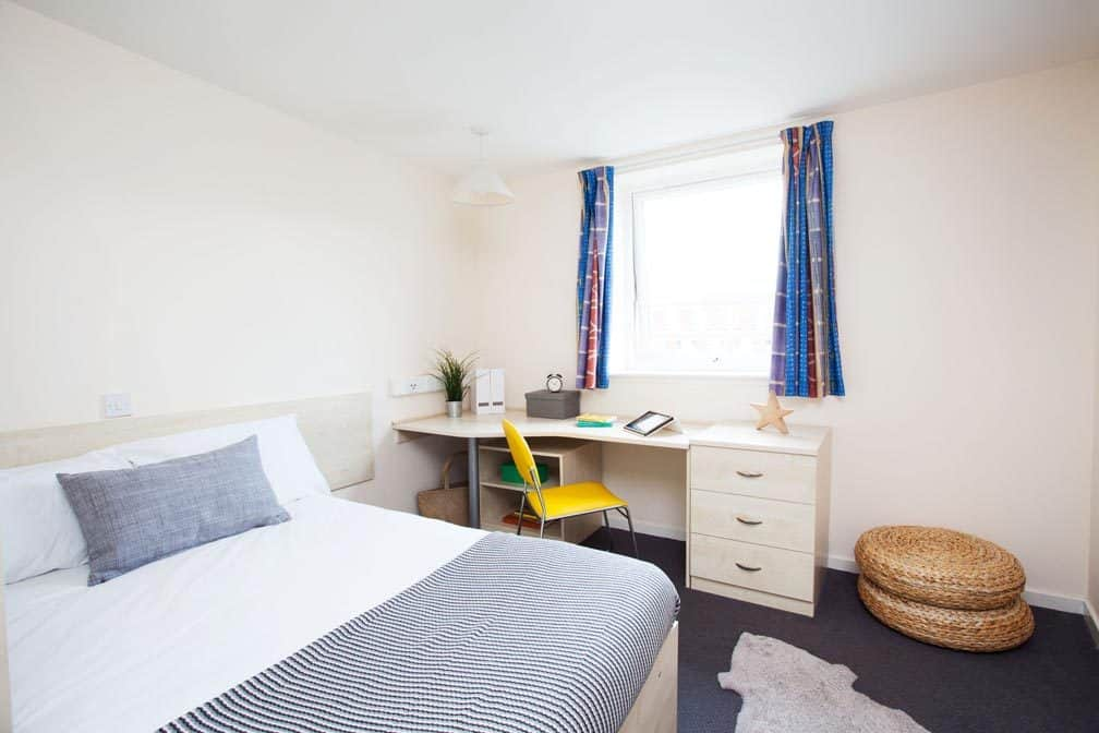 Glasgow Residence Accommodation - Premium Range 2 Studio