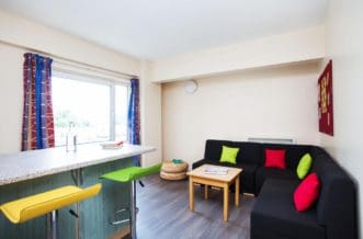 Manchester New Medlock House Residence Accommodation - Social Area