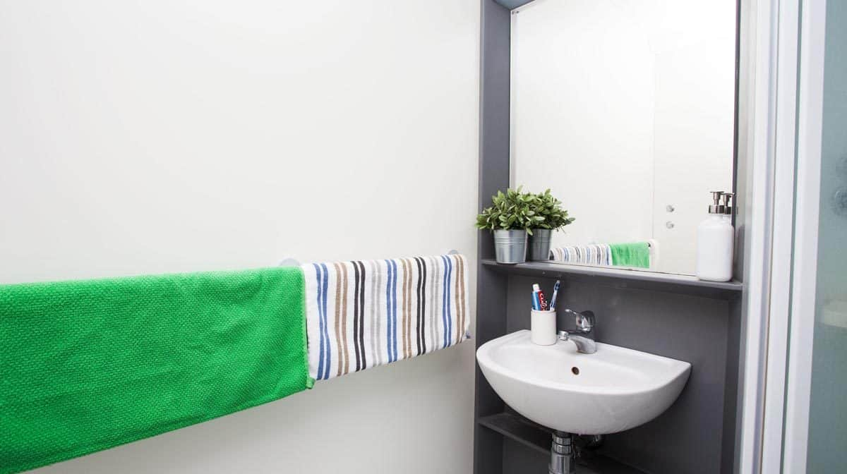 Waterloo Lambeth North Wellington Lodge Residence Accommodation - Accessible En Suite