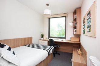 Lambeth North Wellington Lodge Residence Accommodation - En Suite
