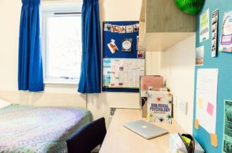 Birmingham Queen's Hospital Close Residence Accommodation - Classic En-Suite