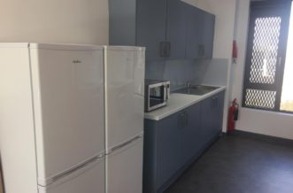 New Cross Residence Accommodation