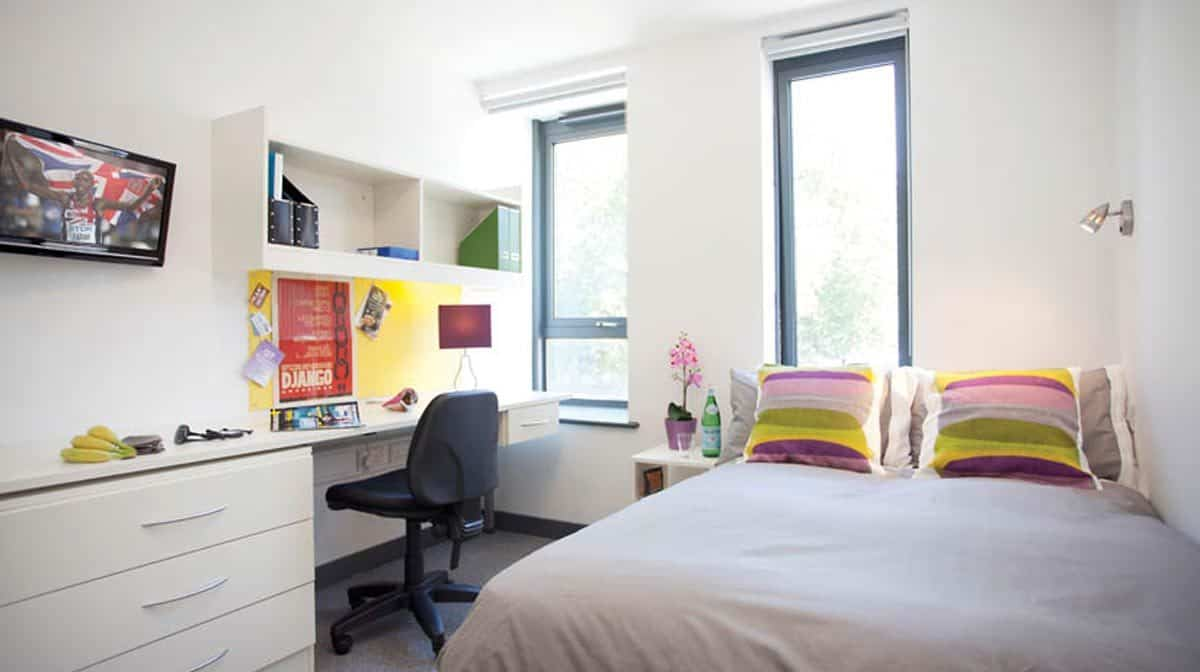 Fulham Residence Accommodation - Studio