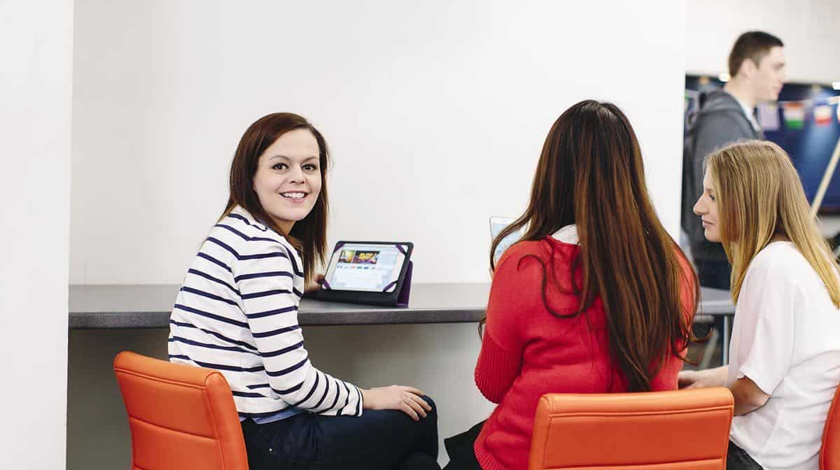 Birmingham Queen's Hospital Close Residence Accommodation - Study Area