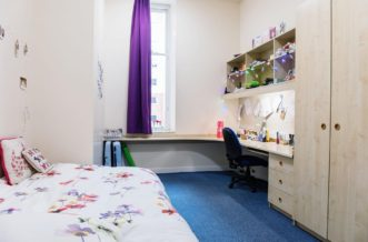 Glasgow Argyle Street Residence Accommodation - Premium En Suite