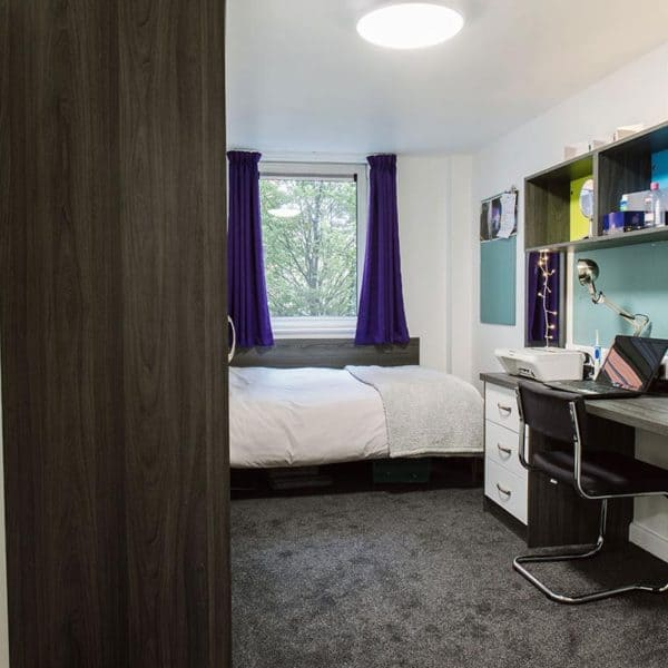 Leeds City Centre Residence Accommodation - Premium En Suite