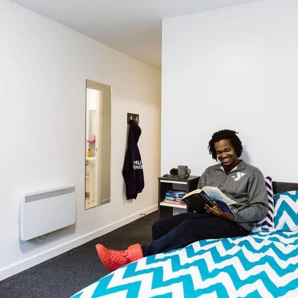 Liverpool Islington Residence Accommodation - Classic En Suite