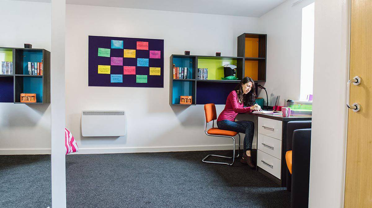 Liverpool Islington Residence Accommodation - Premium En Suite