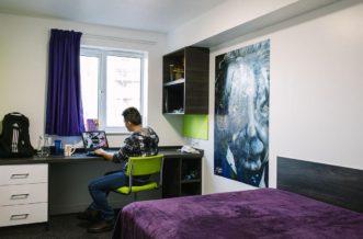 Liverpool Paddington Residence Accommodation - Premium En Suite