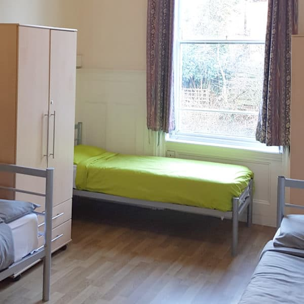 Belsize Park Residence Accommodation - Triple Room