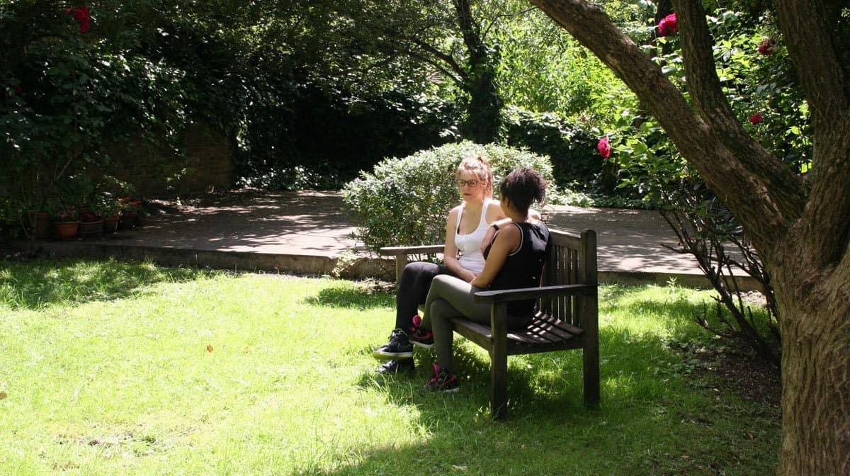 Belsize Park Residence Accommodation - Garden