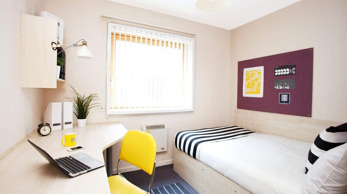 Denmark Hill Residence Accommodation - Classic En Suite