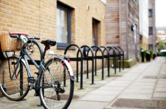 Denmark Hill Residence Accommodation - Cycle Storage