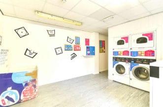 Holloway Road Residence Accommodation - Laundry Room